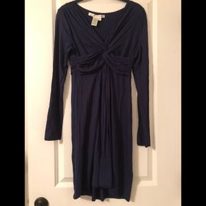 Max Studio stretchy dress
